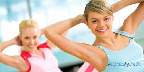 физические упражнения и алкоголь несовместимы