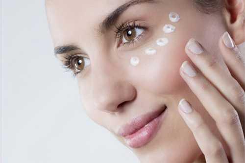уход за кожей вокруг глаз: готовим натуральный кофейный крем
