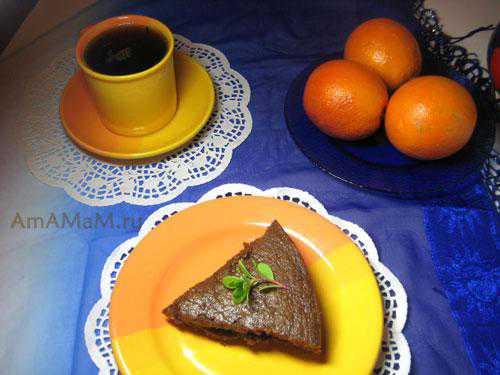 пирог с орехами: сладкий, соленый, витаминный